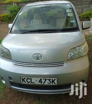 Toyota Porte 2010 Silver | Cars for sale in Nairobi, Kahawa West