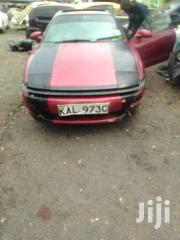 Toyota Celica 2003 Red | Cars for sale in Nairobi, Kasarani