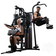 Clearance Sale! 3 Station Multi Gym | Sports Equipment for sale in Nairobi, Karen