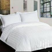 Satin Stripes Duvet Covers | Home Accessories for sale in Nairobi, Pangani