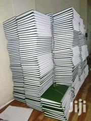 Note Books & Note Pads   Stationery for sale in Nairobi, Nairobi Central