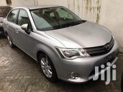 New Toyota Corolla 2013 Silver | Cars for sale in Mombasa, Kipevu