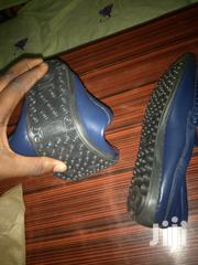 Men Casual Shoes Leather Moccasin Slip on Loafers   Shoes for sale in Mombasa, Likoni