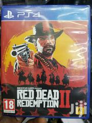 Ps4 Red Dead Redemption | Video Games for sale in Mombasa, Majengo