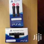 Ps4 Move Controller New | Video Game Consoles for sale in Nairobi, Nairobi Central