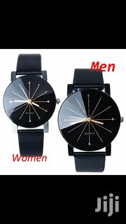 Couple Quartz Smart Watch | Smart Watches & Trackers for sale in Nairobi, Nairobi Central