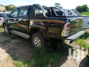 Toyota Hilux 2011 Black | Cars for sale in Mombasa, Shimanzi/Ganjoni