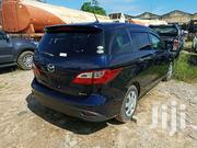 Mazda Premacy 2011 Blue | Cars for sale in Mombasa, Shimanzi/Ganjoni