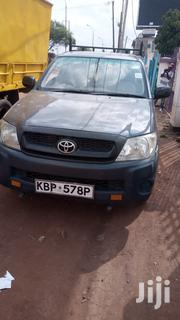 Toyota Hilux 2013 Gray | Cars for sale in Nairobi, Airbase