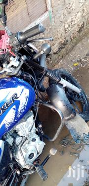 Bajaj Boxer 2017 Blue | Motorcycles & Scooters for sale in Mombasa, Likoni