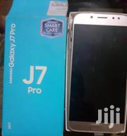 Samsung Galaxy C7 Pro 32 GB Gold | Mobile Phones for sale in Kiambu, Kikuyu