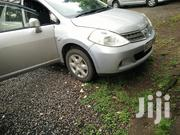 Nissan Tiida 2010 1.6 Visia Silver | Cars for sale in Nairobi, Kilimani