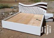 Bed 5*6 Made On Order | Furniture for sale in Nairobi, Ngara