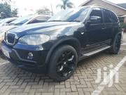 BMW X5 2008 3.0D Automatic Black | Cars for sale in Nairobi, Kilimani