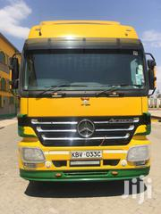 Actros 2546 | Trucks & Trailers for sale in Nairobi, Airbase