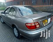 Nissan Bluebird 2003 Gray | Cars for sale in Nairobi, Nairobi Central