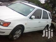 Toyota Vista 2004 White | Cars for sale in Nairobi, Kariobangi South