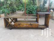 Tv Media Unit With Woofer Space | Furniture for sale in Nairobi, Roysambu