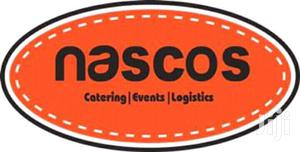 Nascos Offers Outside Catering And Events Services