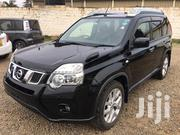 Nissan X-Trail 2012 Black | Cars for sale in Nairobi, Ngando