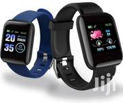 D13_116plus Waterproof Smart Bracelet _ Bluetooth Smart Watch | Smart Watches & Trackers for sale in Nairobi, Nairobi Central