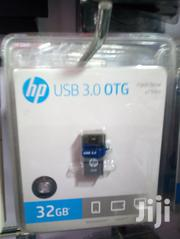 HP USB 3.0 OTG X790M Flash Drive 32gb | Computer Accessories  for sale in Nairobi, Nairobi Central