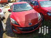Mazda Axela 2011 Red | Cars for sale in Mombasa, Shimanzi/Ganjoni