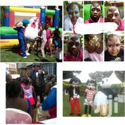 Clown (3k), Mascot (5k), Games (6k), Bouncing Castle (6k), Magic (7k) | Party, Catering & Event Services for sale in Nairobi, Kilimani