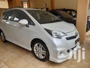 New Toyota Ractis 2013 White | Cars for sale in Mombasa, Shimanzi/Ganjoni