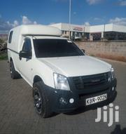 Isuzu D-MAX 2010 White | Cars for sale in Nairobi, Nairobi Central