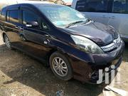 Toyota ISIS 2012 Purple | Cars for sale in Mombasa, Shimanzi/Ganjoni