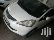 Honda Fit 2008 White | Cars for sale in Mombasa, Shimanzi/Ganjoni