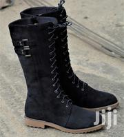 Ladies Suede Boots | Shoes for sale in Nairobi, Nairobi Central