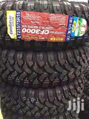 235/75/15 Comforser MT Tyres Is Made In China | Vehicle Parts & Accessories for sale in Nairobi, Nairobi Central