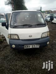 Nissan Vanette 2004 White | Cars for sale in Nairobi, Komarock