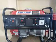 TAMASHI GENERATOR 1.2KVA | Other Services for sale in Nairobi, Landimawe
