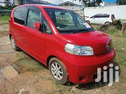 Toyota Porte 2012 Red | Cars for sale in Mombasa, Shimanzi/Ganjoni