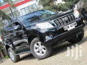 Toyota Land Cruiser Prado 2013 Black | Cars for sale in Nairobi, Nairobi Central
