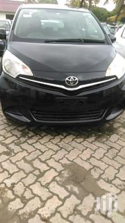 Toyota Ractis 2012 Black | Cars for sale in Mombasa, Shimanzi/Ganjoni