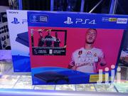 Ps4 New + Fifa 2020 | Video Games for sale in Nairobi, Nairobi Central