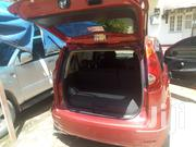 Nissan Note 2012 1.4 Pink | Cars for sale in Mombasa, Changamwe