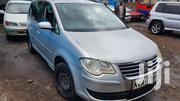 Volkswagen Touran 2008 Silver | Cars for sale in Nairobi, Nairobi West