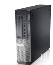 Desktop Computer Dell OptiPlex 7060 4GB Intel Core i5 HDD 500GB | Laptops & Computers for sale in Nairobi, Nairobi Central