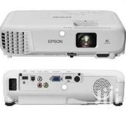 Epson EB-S05 3200 Lumens | Cameras, Video Cameras & Accessories for sale in Nairobi, Nairobi Central