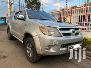 Toyota Hilux 2009 Silver | Cars for sale in Nairobi, Kilimani