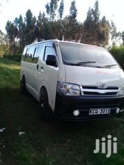 Toyota Hiace 2011 White | Buses & Microbuses for sale in Nairobi, Woodley/Kenyatta Golf Course