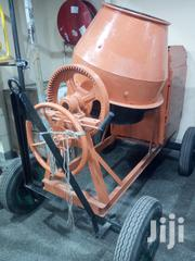 Indian Concrete Mixer | Electrical Equipments for sale in Nairobi, Nairobi South