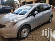 New Nissan Note 2012 Silver | Cars for sale in Nairobi, Umoja II