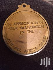 Medal Given In 1987 | Arts & Crafts for sale in Mombasa, Bamburi