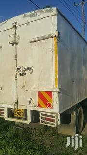 Isuzu Nkr Truck | Trucks & Trailers for sale in Nairobi, Harambee